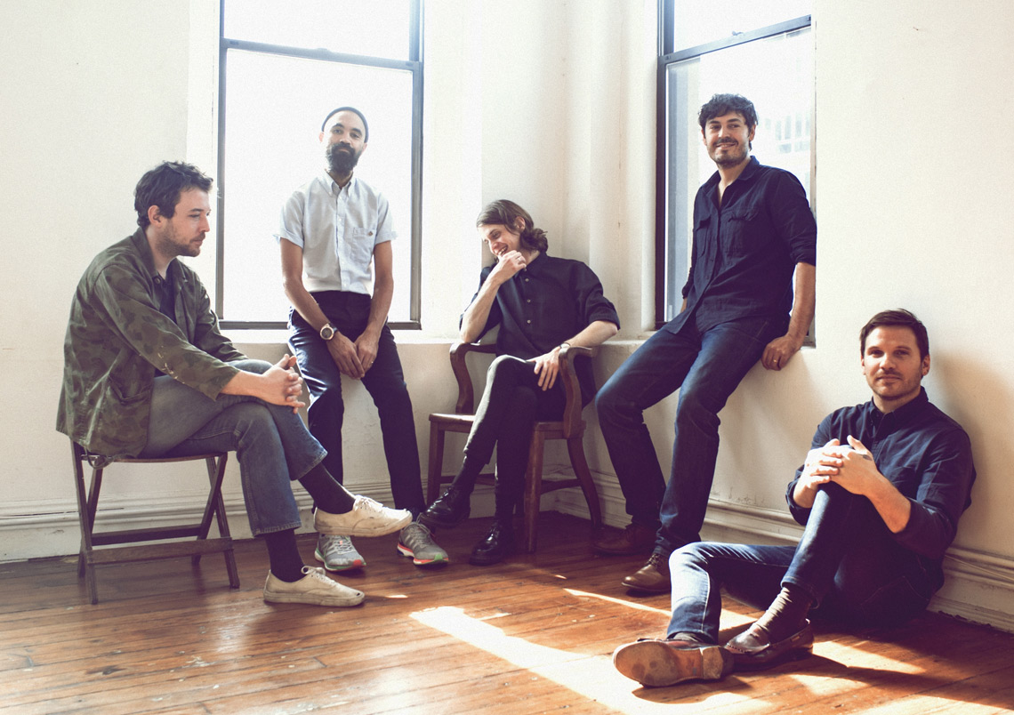 Fleet Foxes – Third of May / Odaigahara