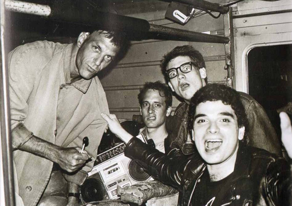 Flipper – 40 Year Anniversary Tour
