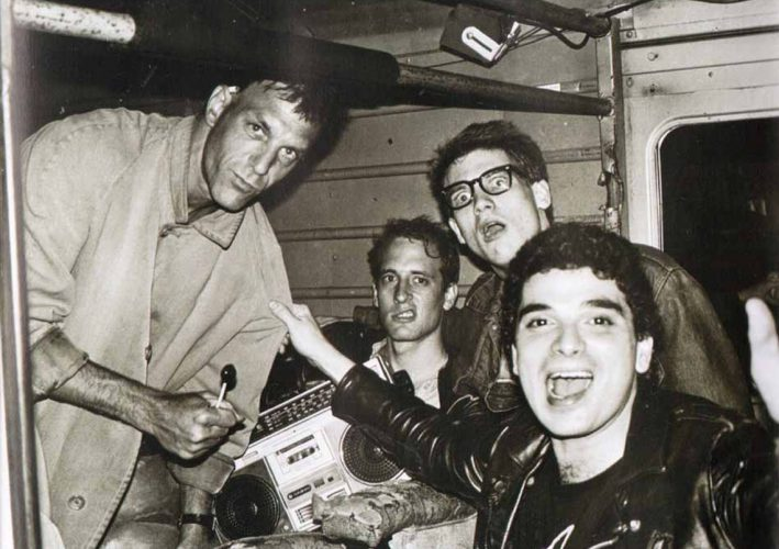 Flipper  - 40 Year Anniversary Tour