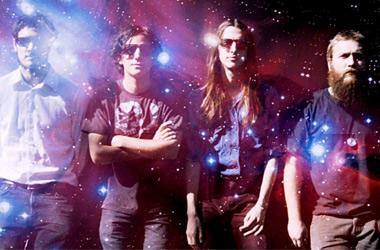Föllakzoid  - A Chilean Based Cosmic Music Band