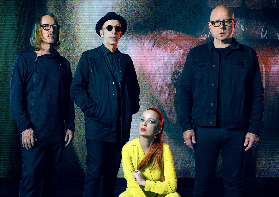 Garbage – Summer Tour 2019