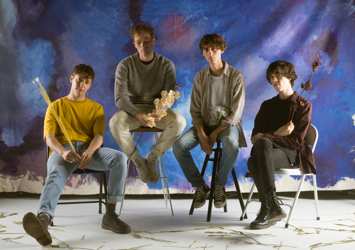 Gengahr – Where Wildness Grows