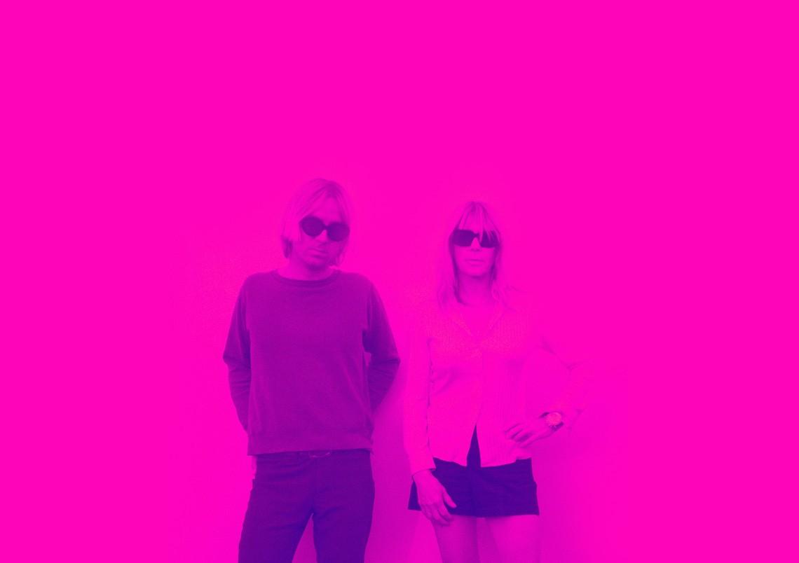 Glitterbust – The Highline