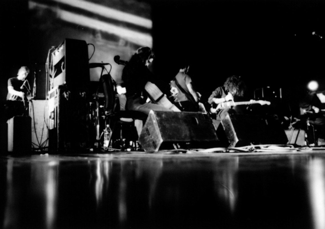 Godspeed You! Black Emperor – Asunder, Sweet And Other Distress