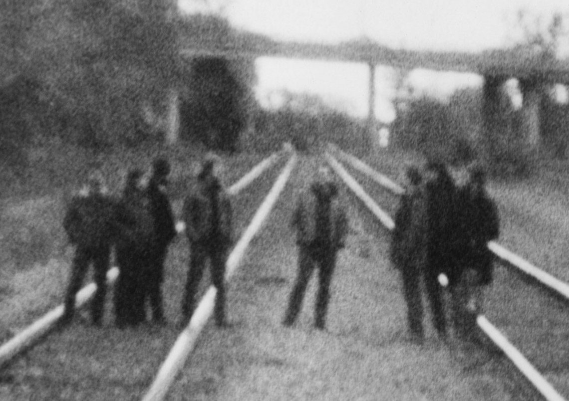Godspeed You! Black Emperor – Europatournee 2019