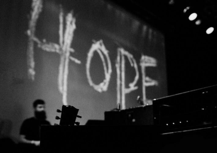 Godspeed You! Black Emperor  - München