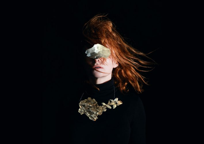 Goldfrapp  - Silver Eye