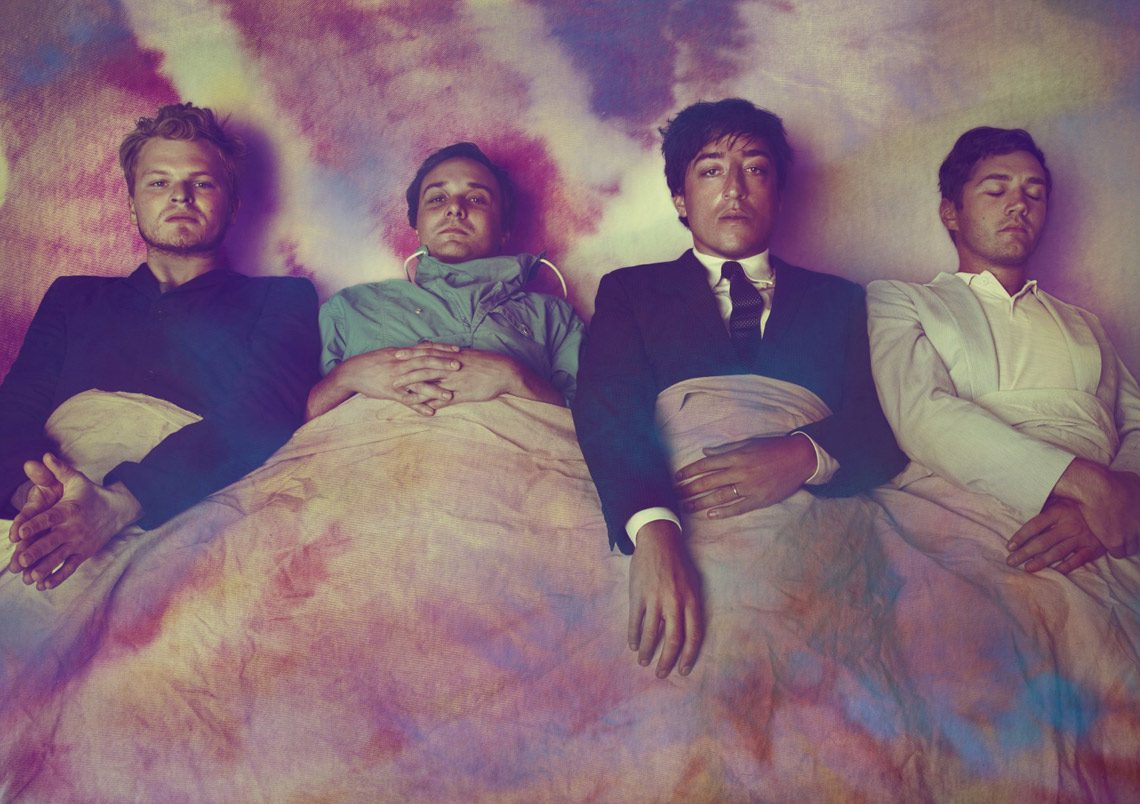 Grizzly Bear – Shields: Expanded
