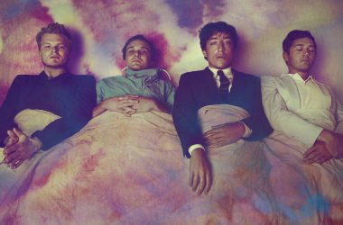 Grizzly Bear  - Shields: Expanded