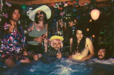 The Growlers  - Tourdaten