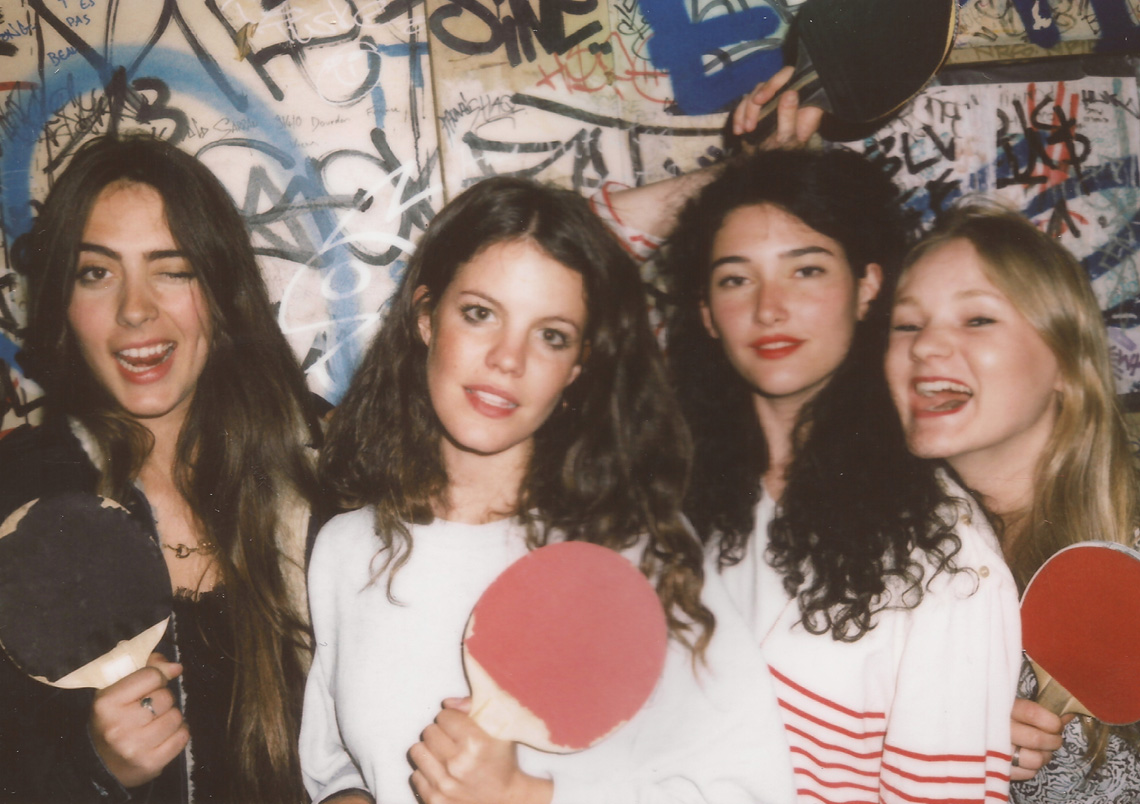 Hinds – Leave Me Alone