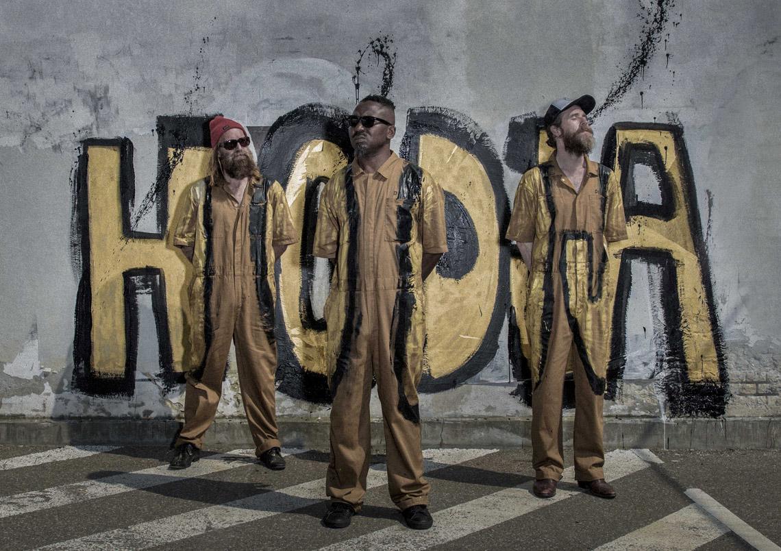 Hodja – Strike Up The Band