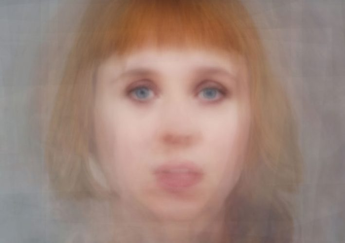Holly Herndon & Jlin (feat. Spawn)  - Godmother
