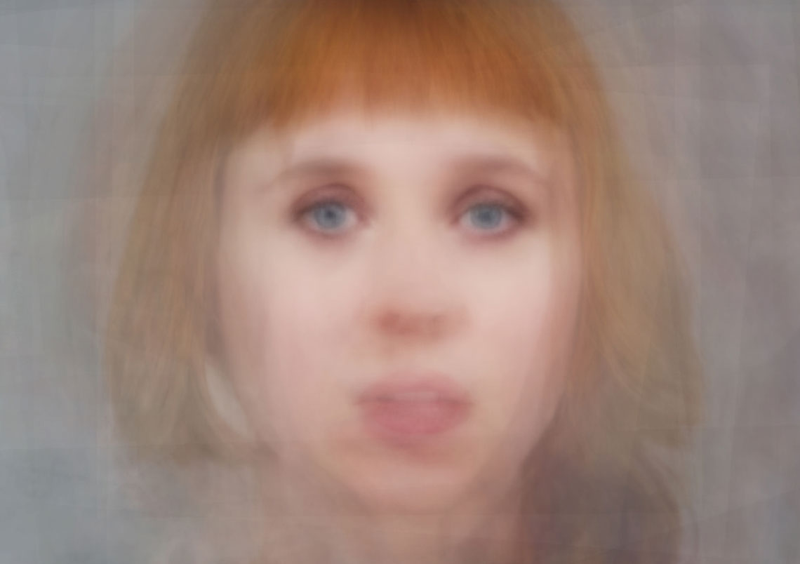 Holly Herndon & Jlin (feat. Spawn) – Godmother