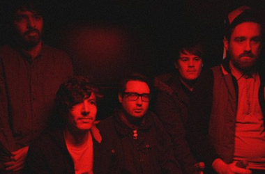 Hookworms – Away / Towards