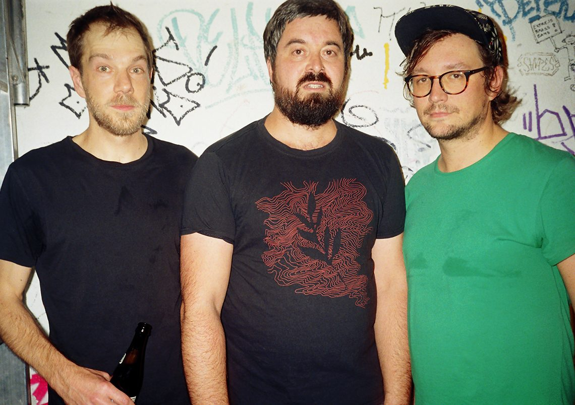 Instrument & We Stood Like Kings – 10 Jahre Kapitän Platte Anniversary Tour