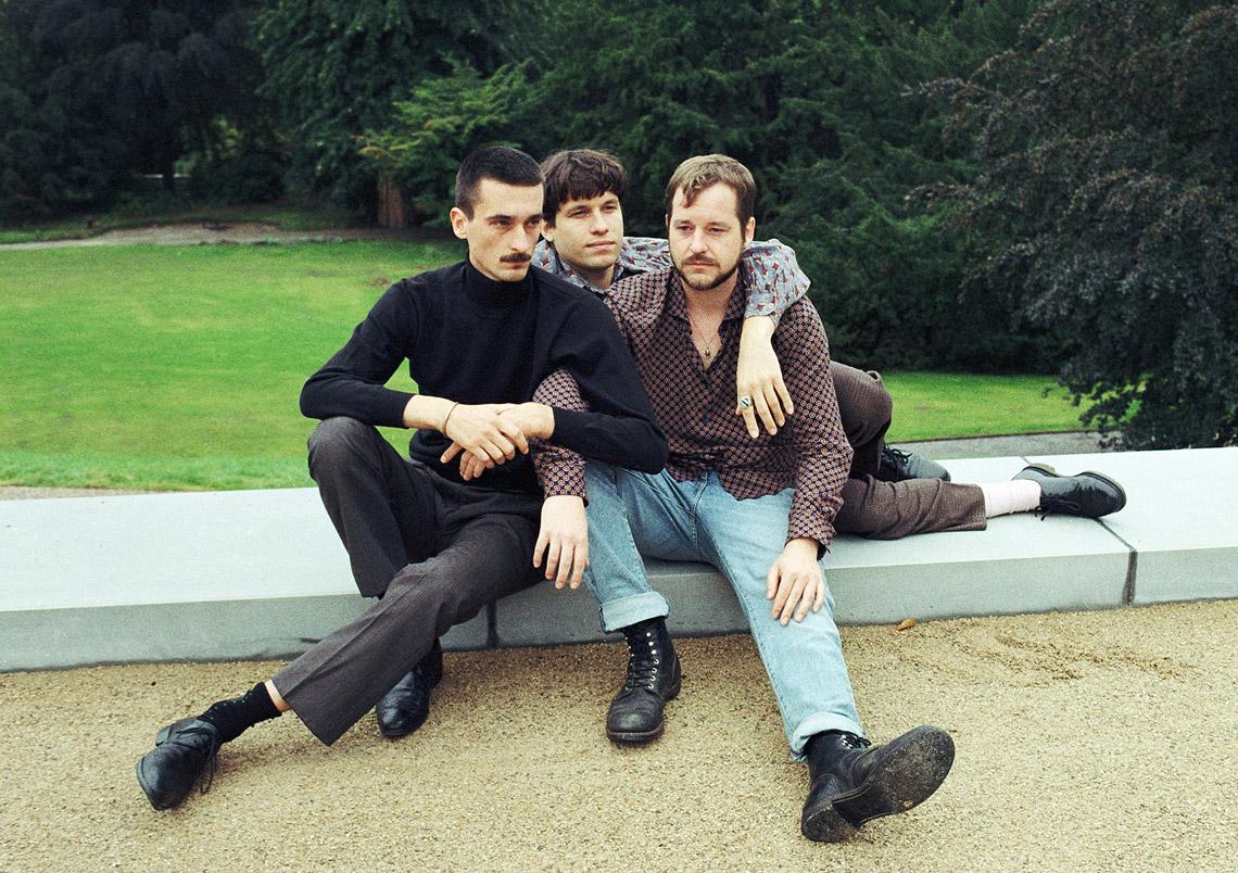 International Music – Ententraum