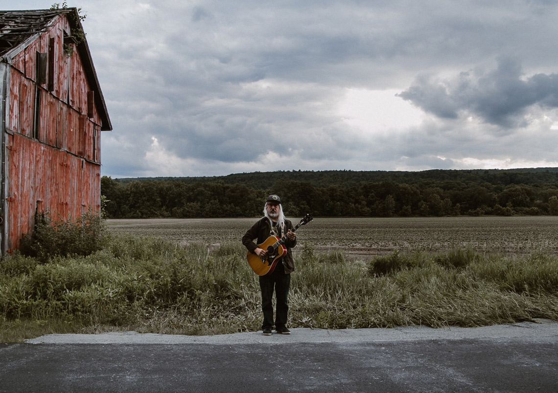 J Mascis – See You At The Movies