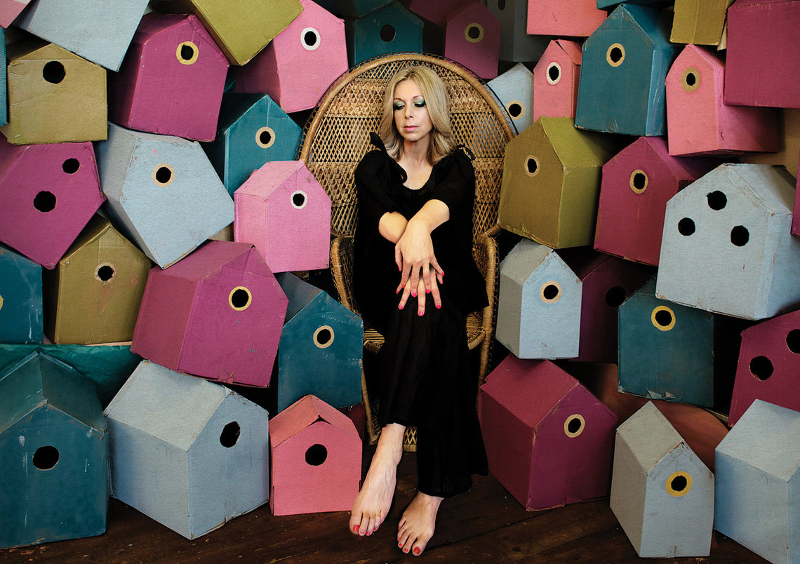 Jane Weaver – Flock