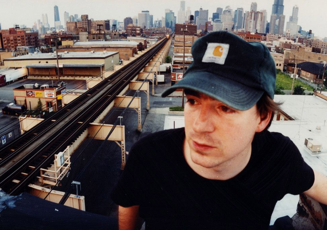 Jason Molina – Eight Gates