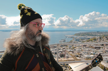 J Mascis – Every Morning