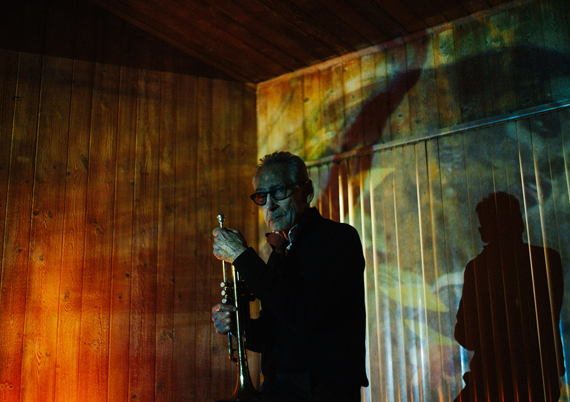 Jon Hassell – Seeing Through Sound
