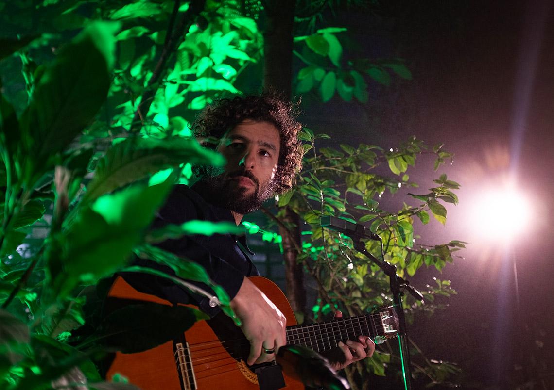 José González – Local Valley