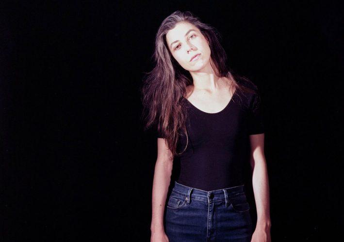 Julia Holter  - I Shall Love 2