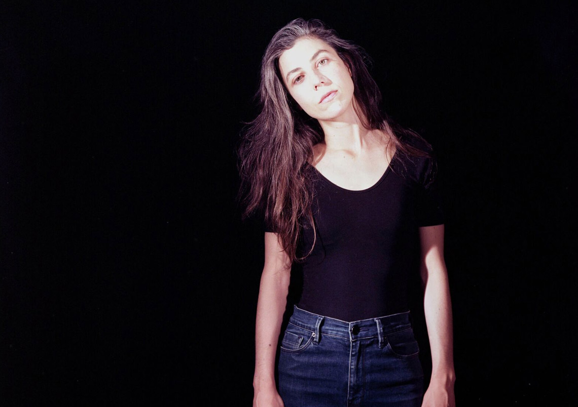 Julia Holter – I Shall Love 2
