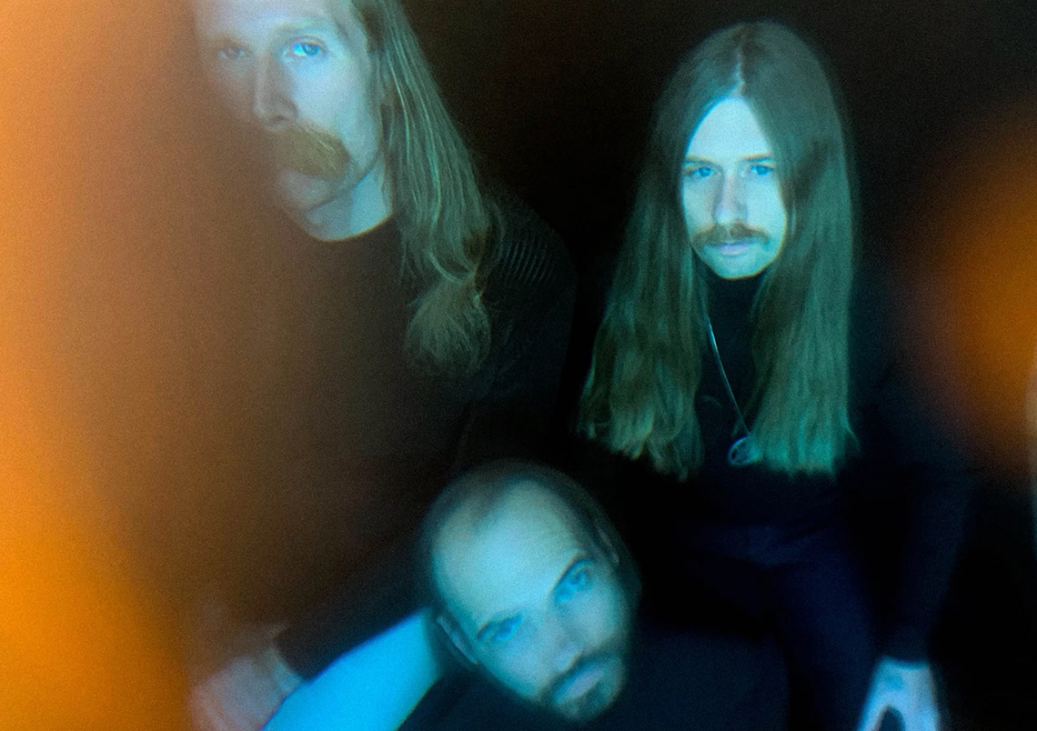 Kadavar – Everything Is Changing
