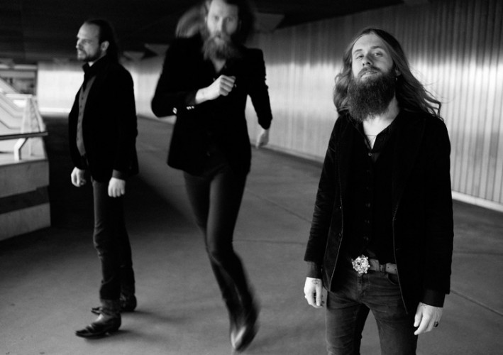 Kadavar  - World Tour 2015