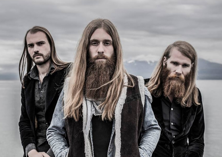 Kadavar - Into The Night