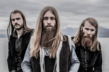 Kadavar – Into The Night