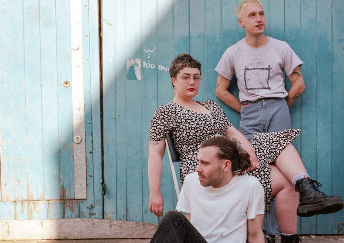 Kagoule – Bad Saliva