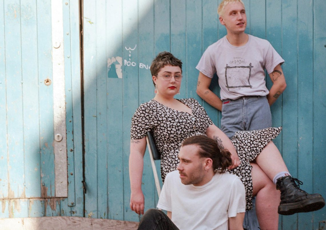 Kagoule – Strange Entertainment