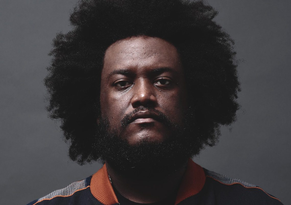 Kamasi Washington – Fists Of Fury & The Space Travelers Lullaby