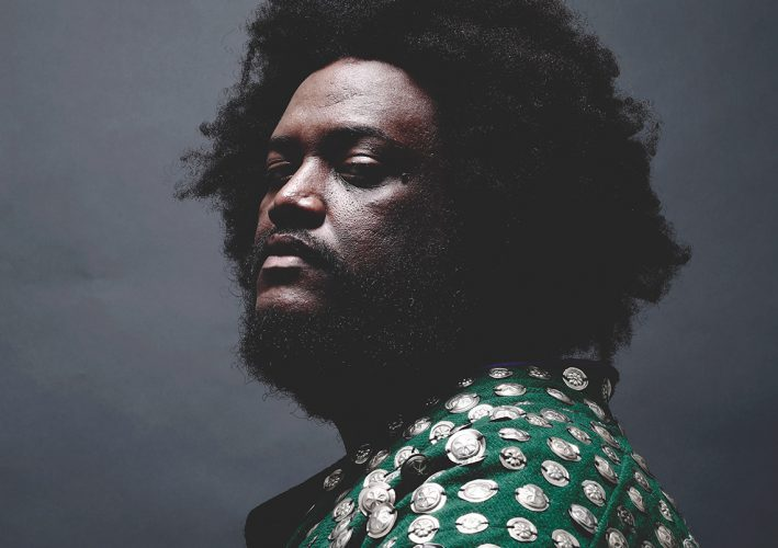 Kamasi Washington  - Welttournee 2018