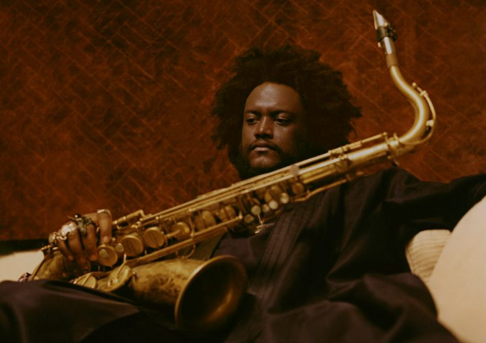 Kamasi Washington  - Welttournee 2019