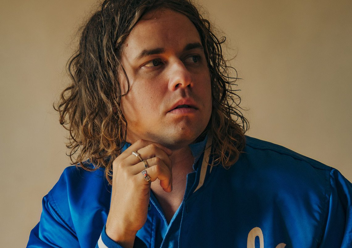 Kevin Morby x Peaking Lights – Harlem River