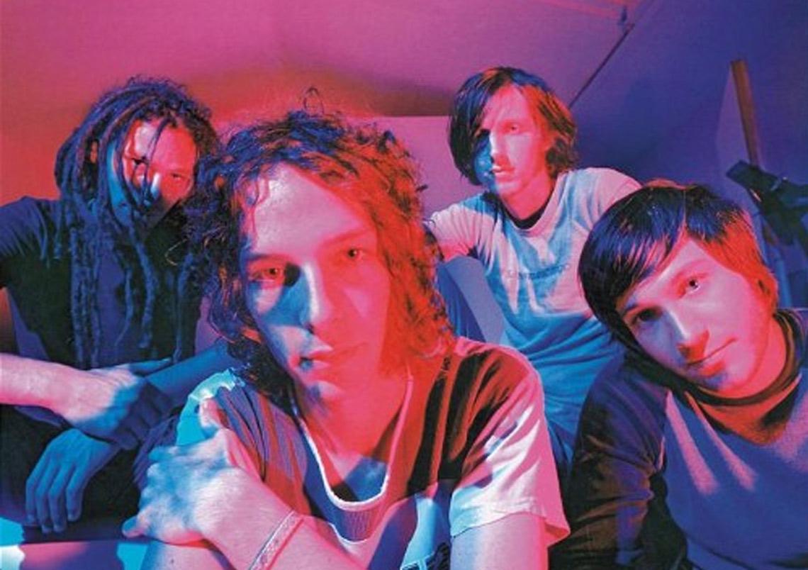 Könige der Welt – Die beste Band der Welt und ihr Absturz