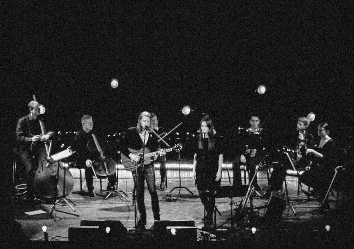 Kristofer Åström – Göteborg String Session