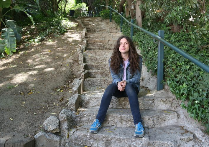 Kurt Vile & The Violators  - Vile'18 Tournee