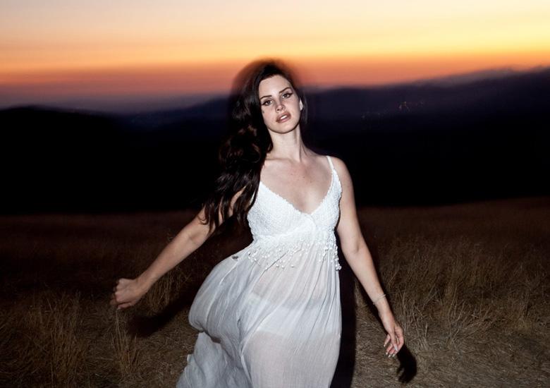 Lana Del Rey - Tropico (Stream)