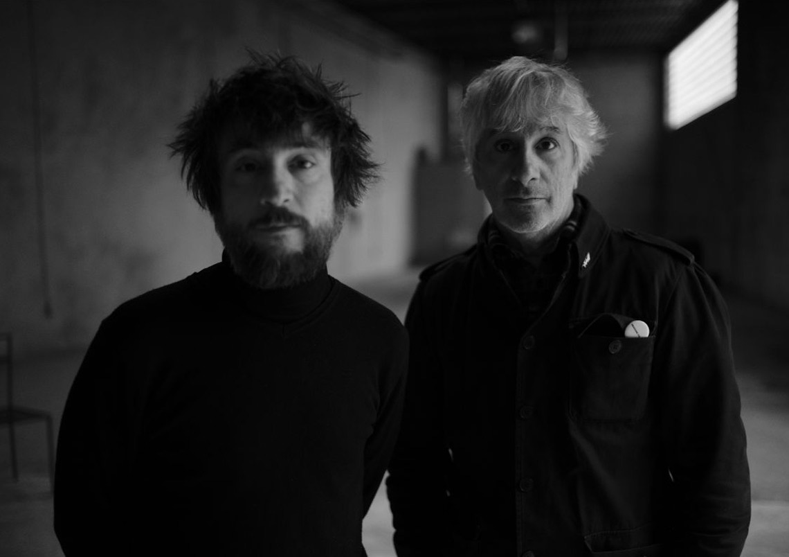 Lee Ranaldo & Raül Refree – Names Of North End Women