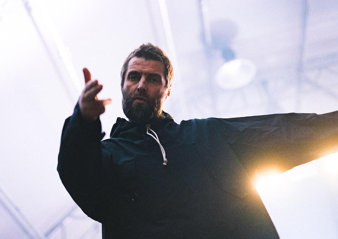 Liam Gallagher – München