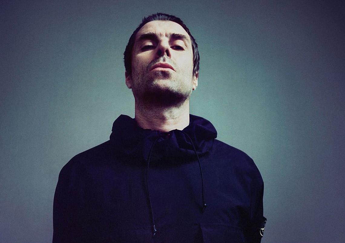 Liam Gallagher – Shockwave