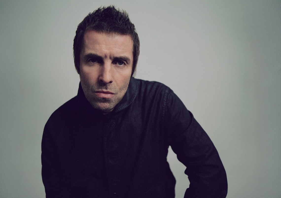 Liam Gallagher – The River