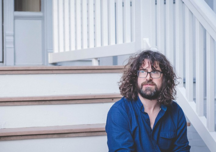 Lou Barlow  - Moving