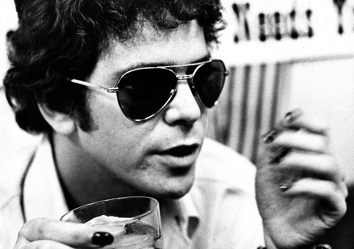 Lou Reed – R.I.P.
