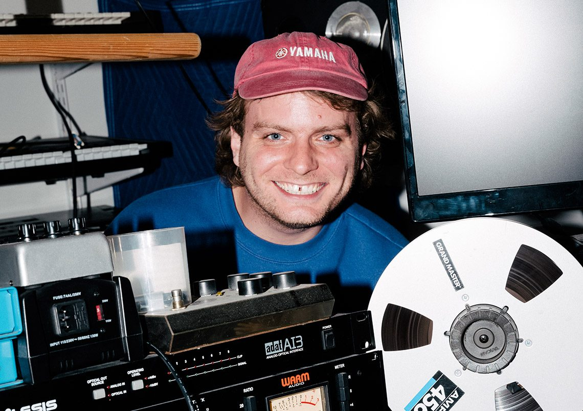 Mac DeMarco – Here Comes The Cowboy